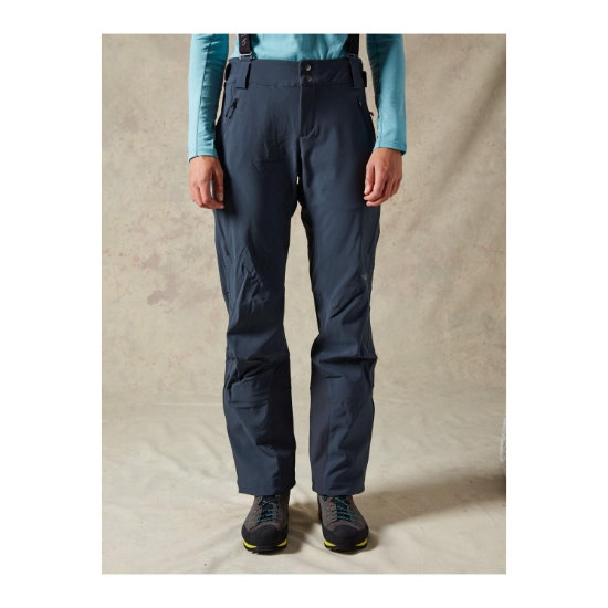 Rab Ascender Pants W - Photo of detail