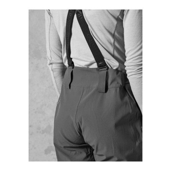 Rab Ascender Pants W - Photo of detail