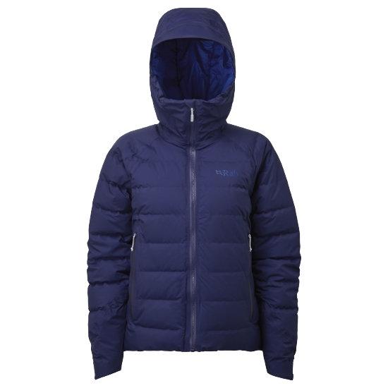 Rab Valiance Jacket W - Blueprint