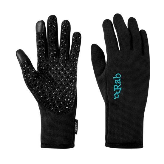 Rab Phantom Contact Grip Glove W - Black
