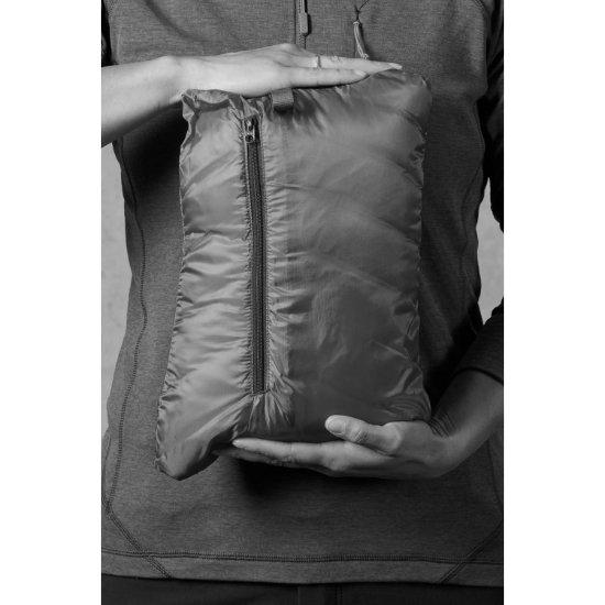 Rab Altus Vest W - Photo of detail