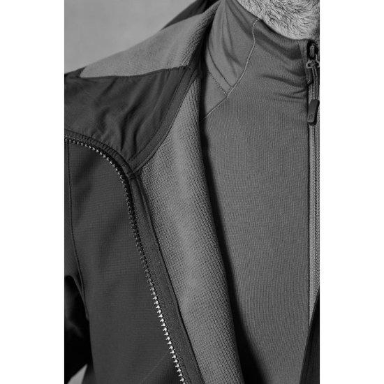 Rab Salvo Jacket - Photo of detail