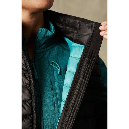 Rab Microlight Vest W - Photo of detail