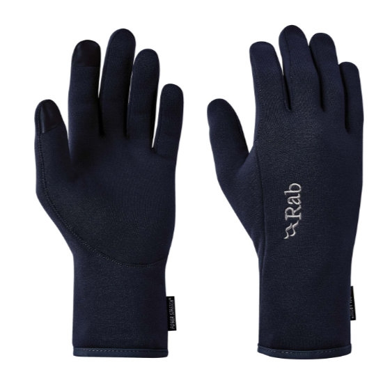 Rab Power Stretch Contact Glove - Deep Ink