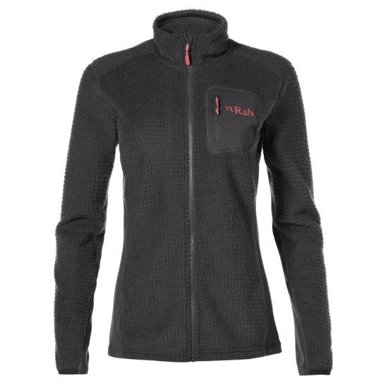 Rab Alpha Flash Jacket W - Beluga
