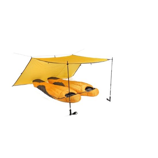 Rab Siltarp 2 - Yellow