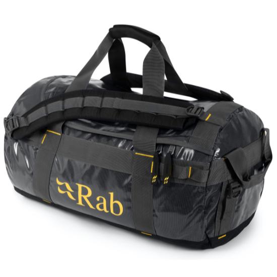 Rab Expedition Kitbag 50 - Grey