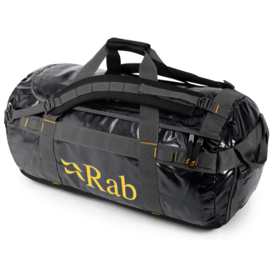 Rab Expedition Kitbag 80 - Grey