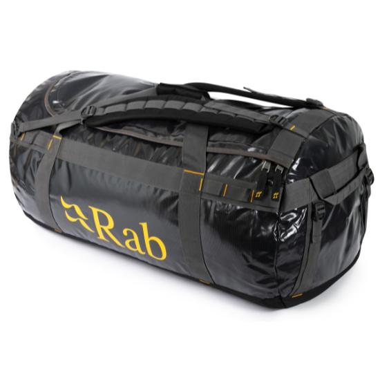 Rab Expedition Kitbag 120 - Grey