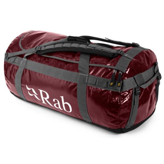 Rab Expedition Kitbag 120 - Red