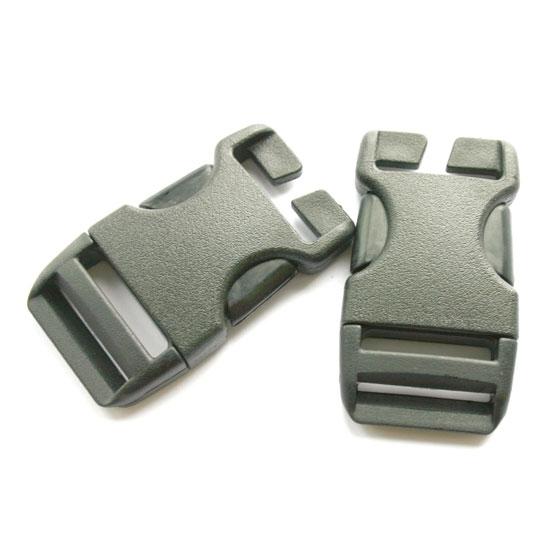 Lowe Alpine 25mm Qa Side Squeeze (x50 In Jar) U 0 -