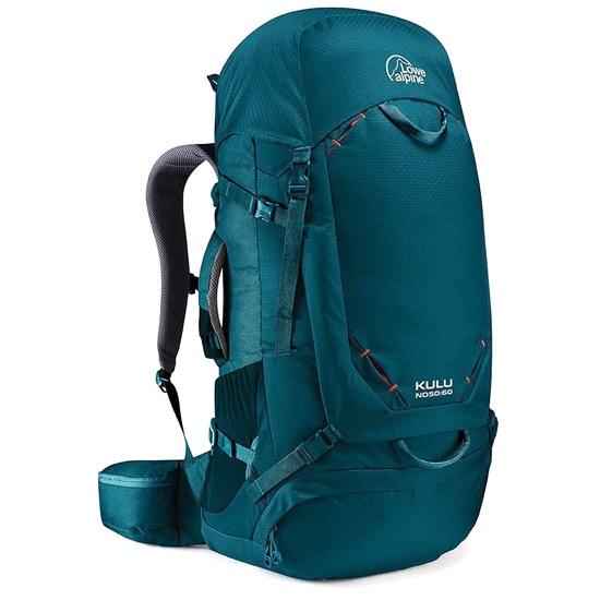 Lowe Alpine Kulu 50-60 W - Mallard Blue