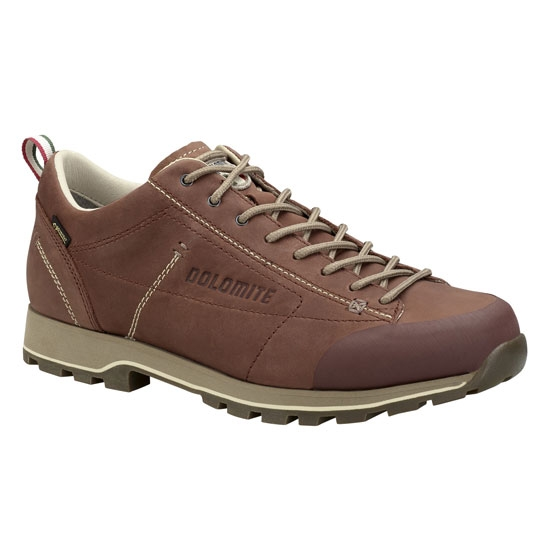 Dolomite 54 Low Fg GTX - Chocolate Brown