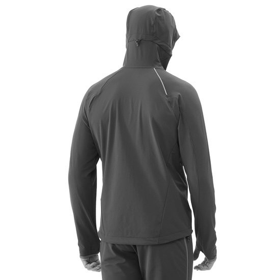 Millet Touring Speed XCS Hoodie - Photo of detail