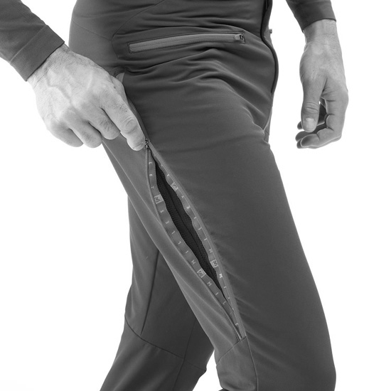 Millet Extreme Rutor Shield Pant - Detail Foto