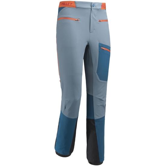 Millet Extreme Rutor Shield Pant - Teal Blue/Poseidon