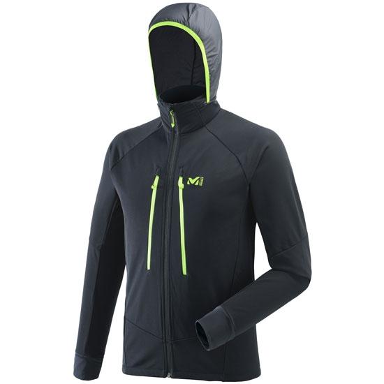 Millet Pierra II Jacket - Noir