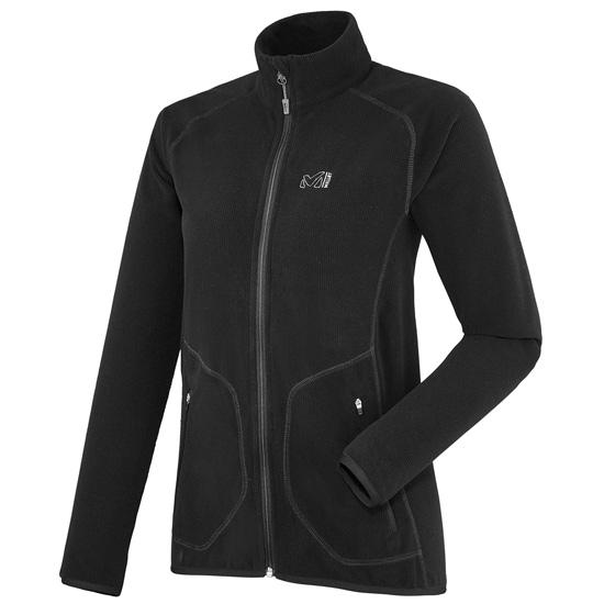 Millet Koda Grid Jacket W - Noir/Tarmac