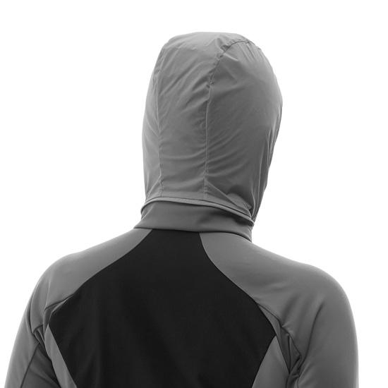 Millet Pierra Ment II Jacket W - Photo of detail