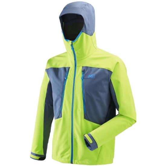 Millet Touring Shield Jacket - 8648