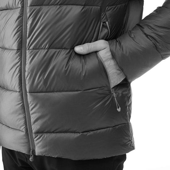Millet K Down Jacket - Photo of detail