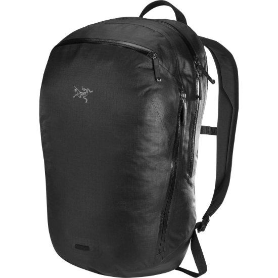 Arc'teryx Granville Zip 16 - Black