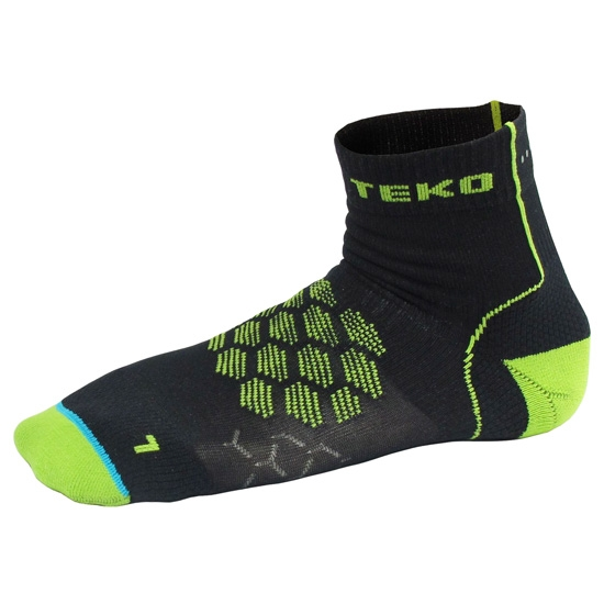 Teko EV8 Etape - Carbon/Fire