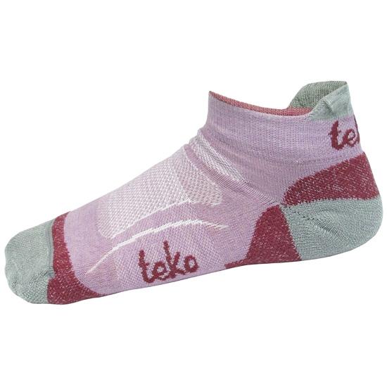 Teko Approach W - Lilac/Grey