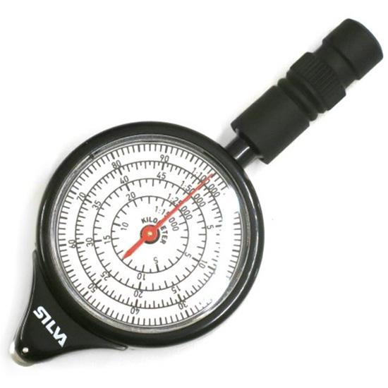 Silva Map Measurer Path -