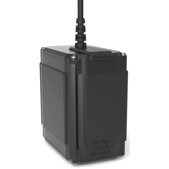 Silva Battery Pack Hard USB 9,9 -