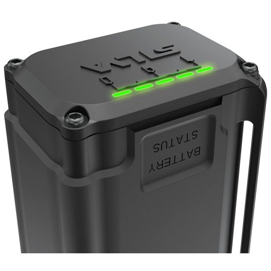 Silva Battery Pack Hard USB 9,9 - Photo of detail
