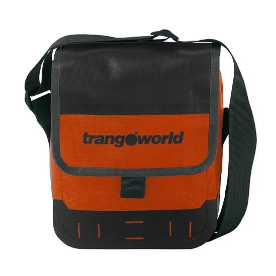 Trangoworld Lua DT - Naranja/Sombra Oscura