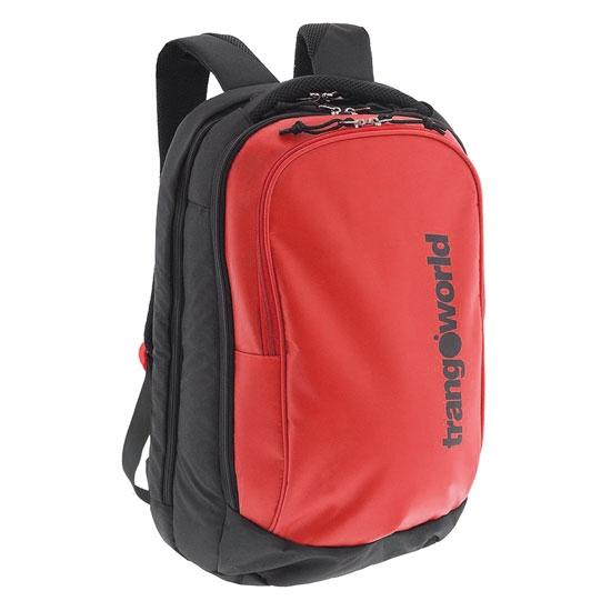 Trangoworld Moraine 30 DT - Black/Red