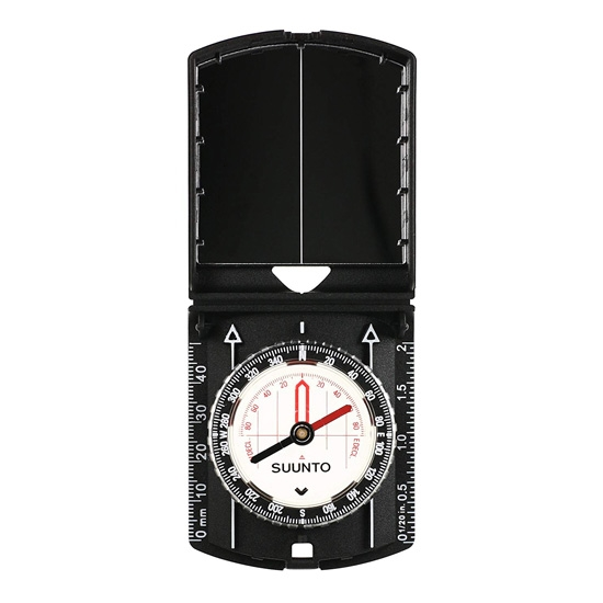 Suunto Mcb Nh Mirror Compass -