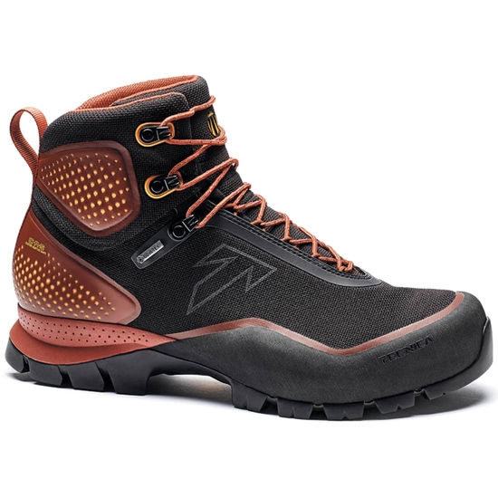 Tecnica Forge S GTX - Black/Orange