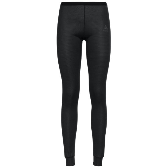 Odlo Active F-Dry Light Suw Pant W - Black
