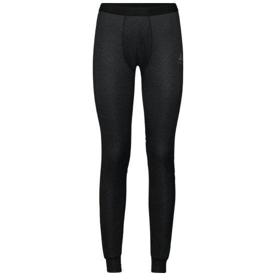 Odlo Active F-Dry Light Suw Pant - Black