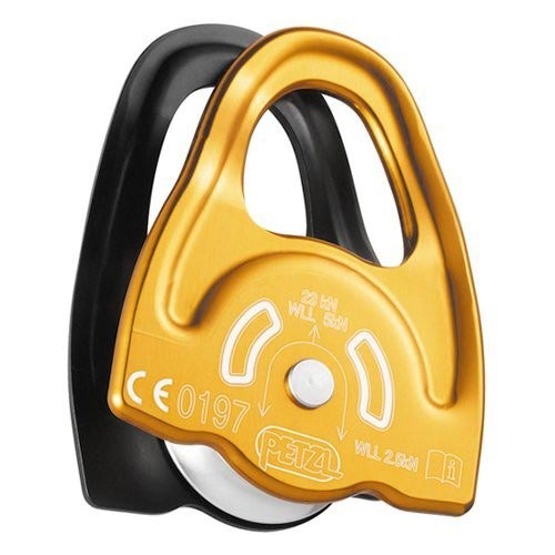 Petzl Mini New -