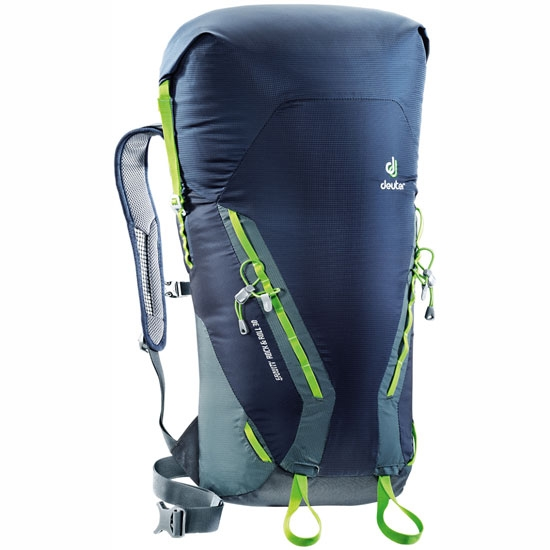 Deuter Gravity Rock&Roll 30 - Photo of detail