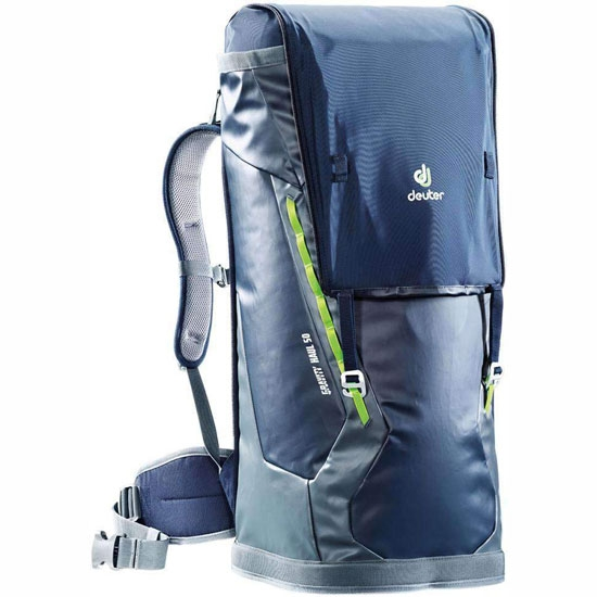 Deuter Gravity Haul 50 - Navy/Granite