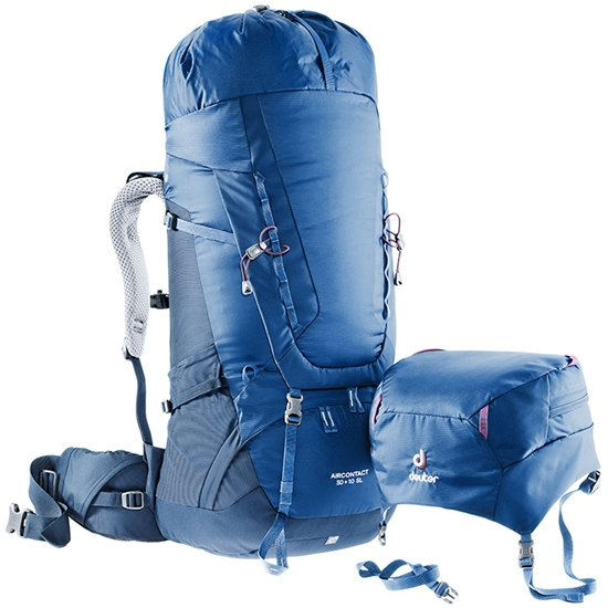 d766c0850b Deuter Aircontact 45 + 10 - Over 45 L - Trekking - Backpacks & Bags ...