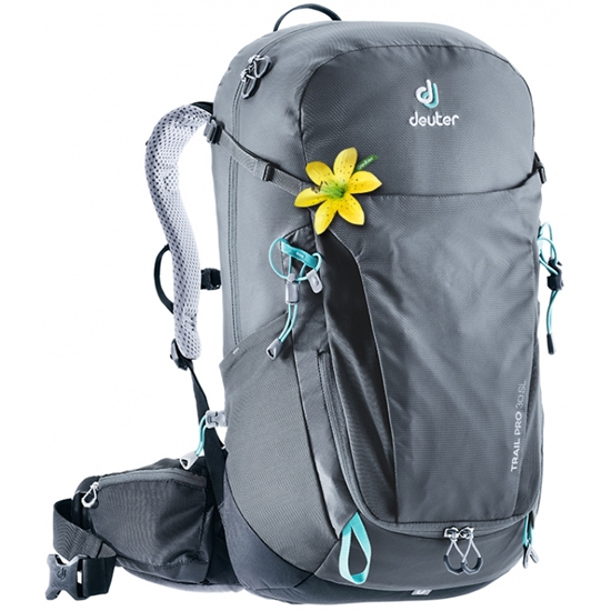 Deuter Trail Pro 30 SL - Graphite-Black