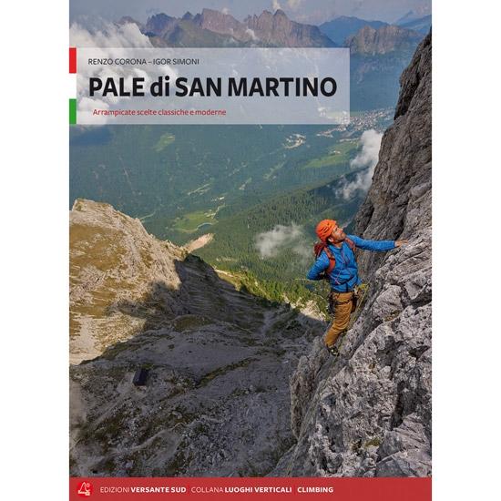 Ed. Versante Sud PALE DI SAN MARTINO -