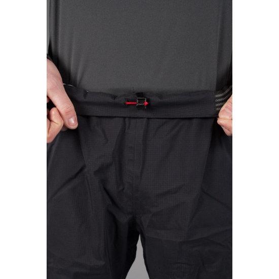 Rab Firewall Pants - Photo de détail