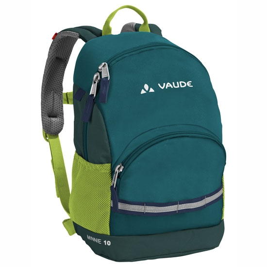 Vaude Minnie 10 Kids - Petroleum