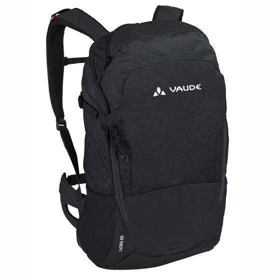 Vaude Tacora 22 W - Black