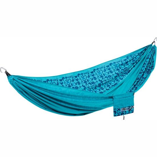 Therm-a-rest Slacker Hammock Double - Bluebird