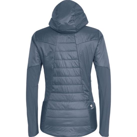 Salewa Ortles Hybrid Twc Jacket W - Photo de détail