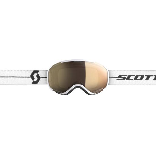 Scott Faze II Light Sensitive - Photo of detail