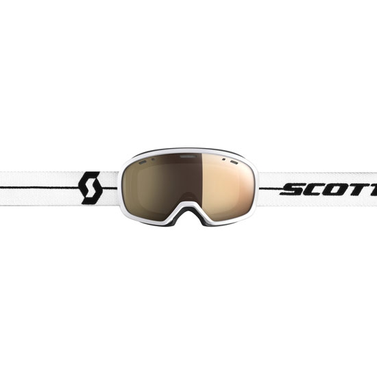 Scott Muse Pro Light Sensitive - Photo of detail